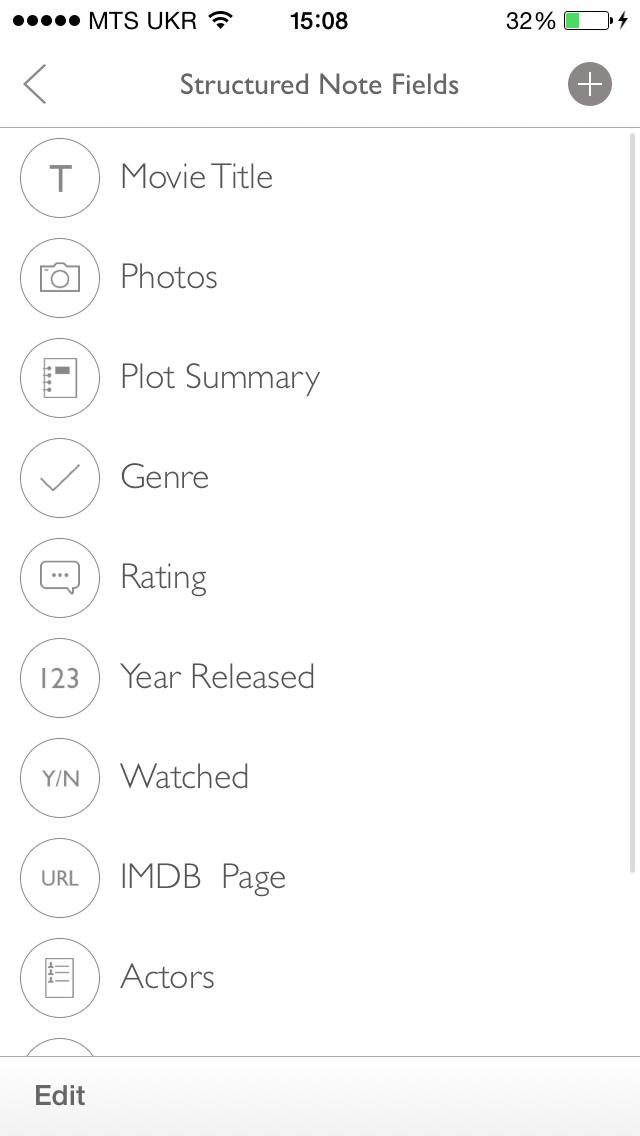 Boximize — все заметки и идеи в вашем смартфоне