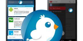 Быстрый доступ к ленте Twitter из любого приложения с Tweet Balloon