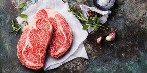 Зерновой откорм vs Травяной откорм: всё, что нужно знать о «старом» и «новом» мясе