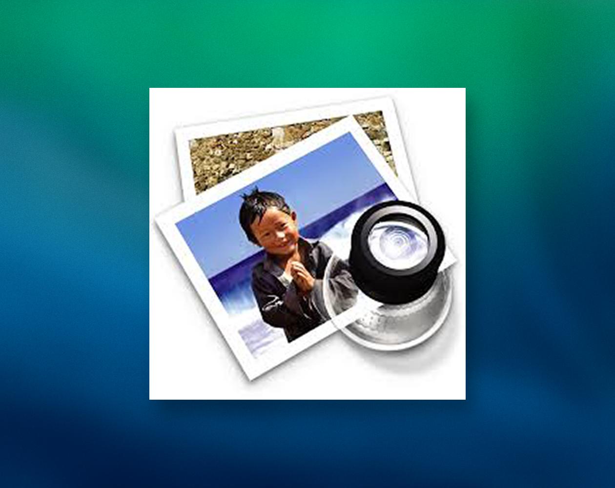 Как быстро удалить задний фон картинки с помощью Просмотра OS X (+ видео)