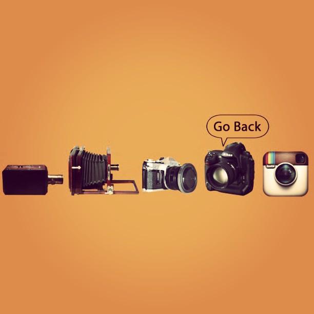 В каких случаях смартфон может заменить вам полноценную фотокамеру