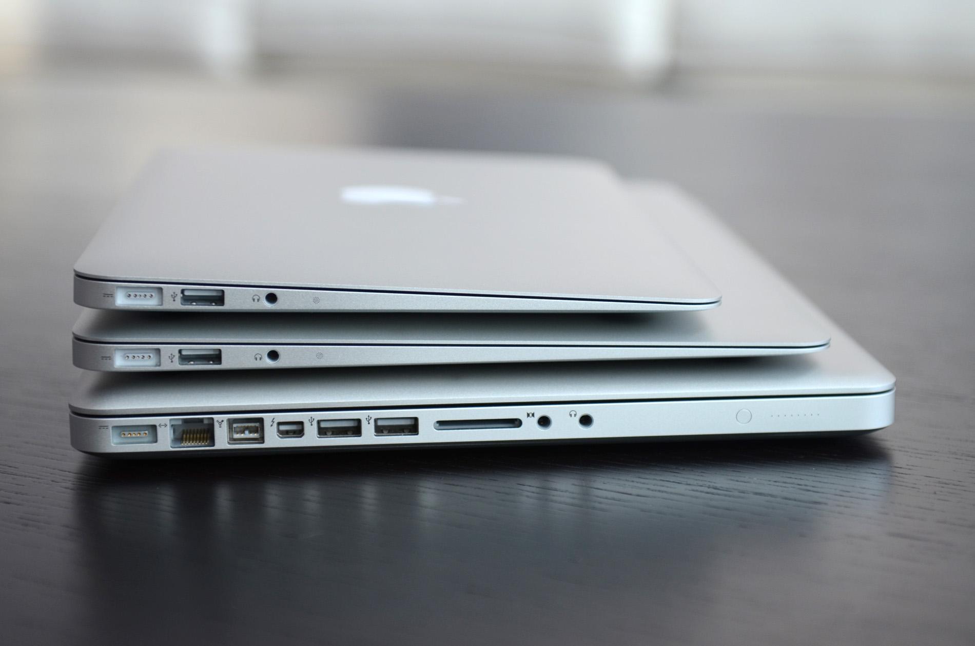 WWDC 2014: чего ожидать от линейки Mac?