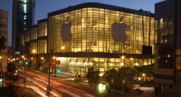 Ретроспектива WWDC за 2007-2013 годы (Видео)