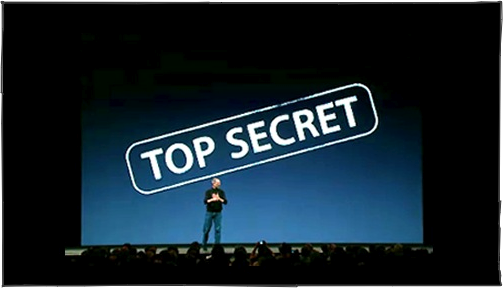 Apple дразнит участников WWDC расписанием мероприятий