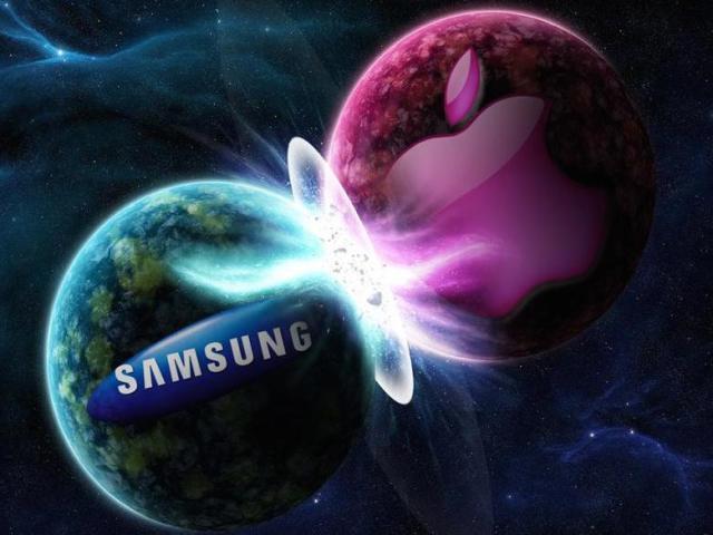 Apple пытается запретить продажи некоторых смартфонов Samsung на территории США