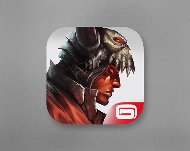Order & Chaos: Duels для iOS - мои впечатления от игры