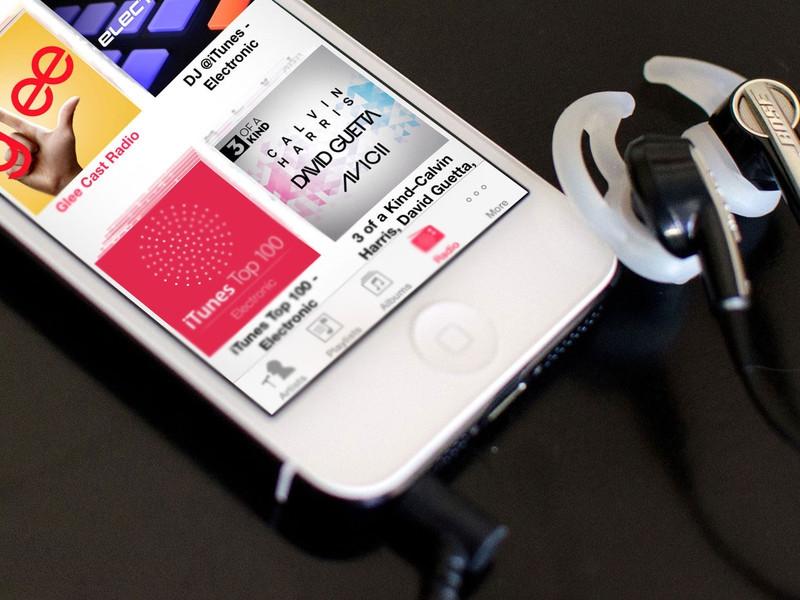 Apple может стать крупнейшим производителем софта для мобильных платформ