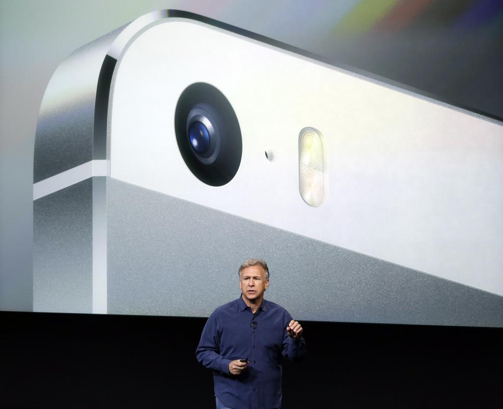 Apple даст разработчикам в iOS 8 полный доступ к настройкам камеры