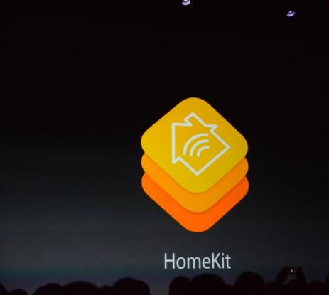 """Apple представила платформу для """"умного"""" дома HomeKit"""