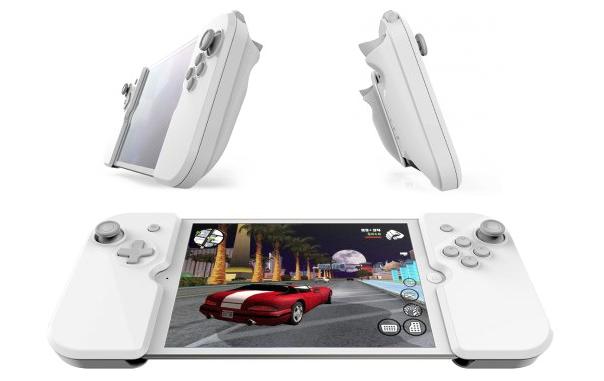 5 игровых контроллеров для iPhone с E3-2014, на которые стоит обратить внимание