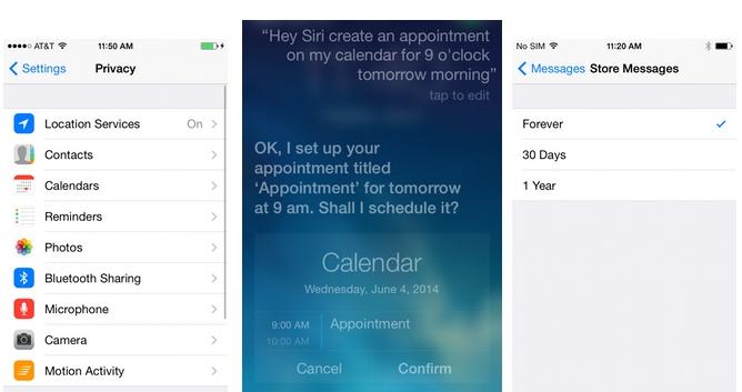 Apple добавит в Siri поддержку русского языка