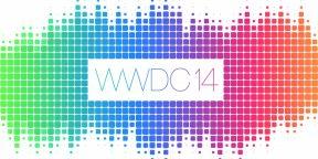 WWDC 2014 – итоги и онлайн-трансляция