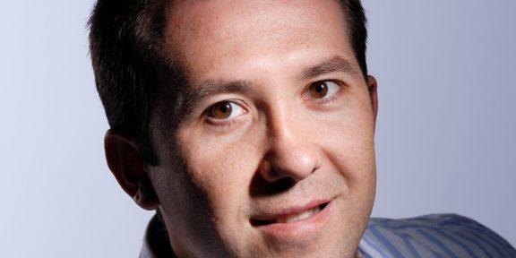 Рабочие места: Алекс Пацай, главный Apple-евангелист СНГ и директор программ-менеджмента Parallels