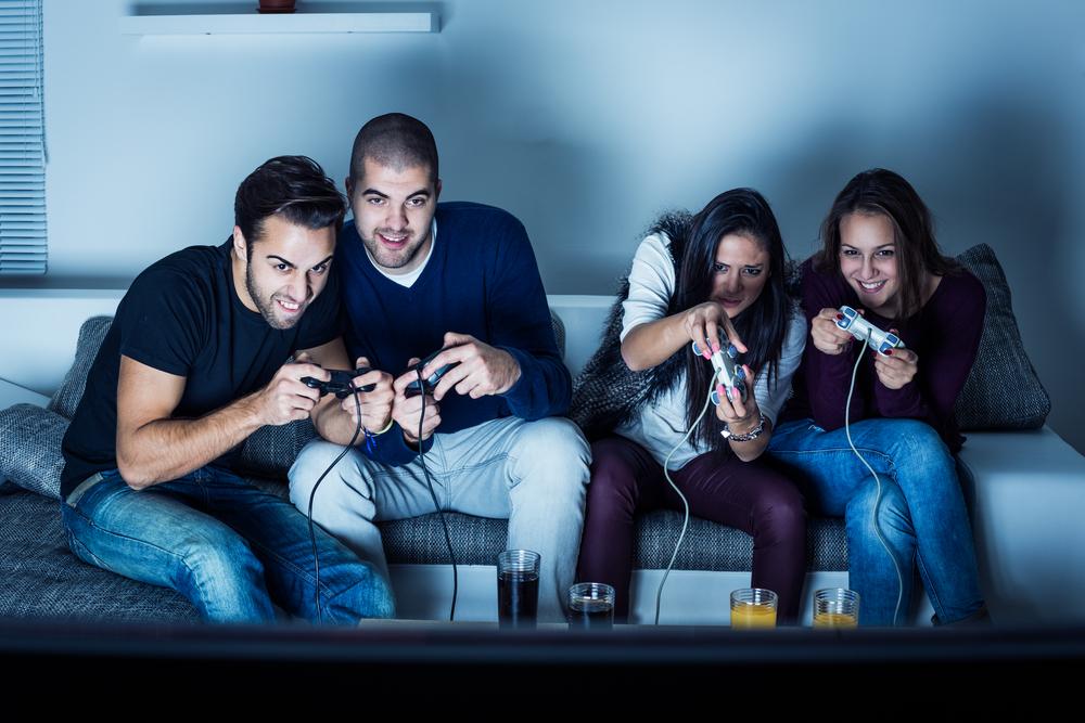10 причин, почему взрослые, играющие в компьютерные игры, более счастливы