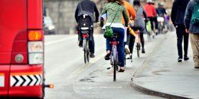 20 самых велосипедных городов мира