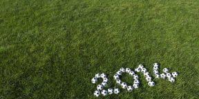 Где смотреть Чемпионат мира по футболу 2014 онлайн: расписание матчей, турнирные таблицы, повторы и новости