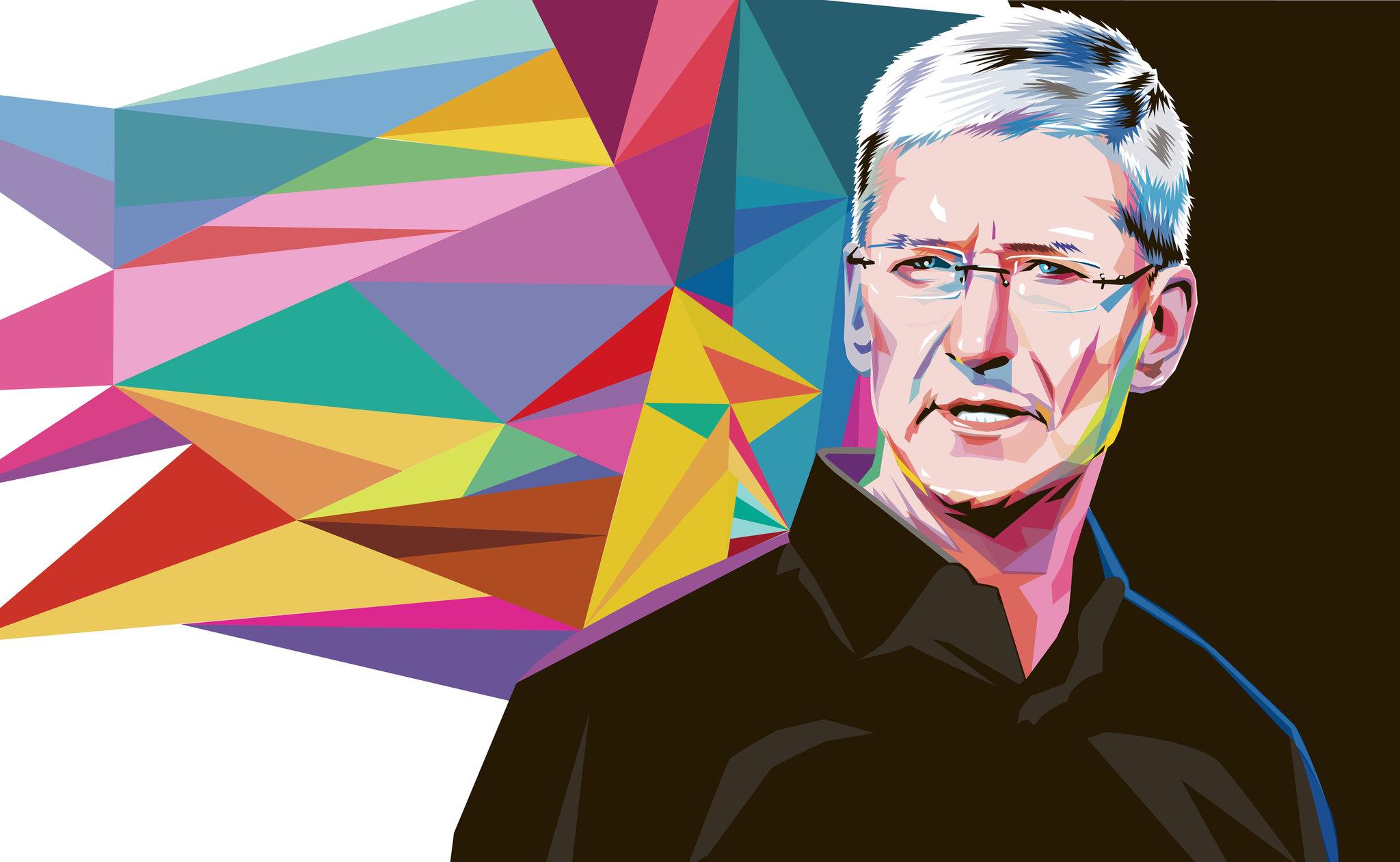 Как Тим Кук меняет Apple: большой материал New York Times