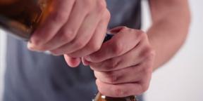 3 практичных способа открыть бутылку пива