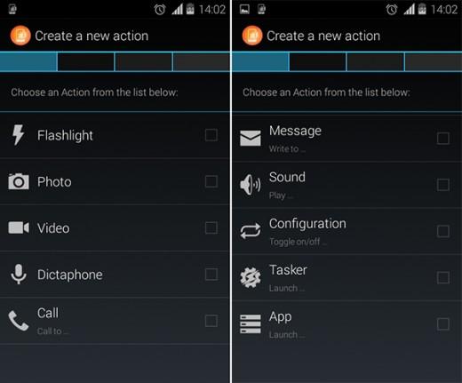 Прокачиваем клавиши регулировки громкости Android-смартфона с QuickClick