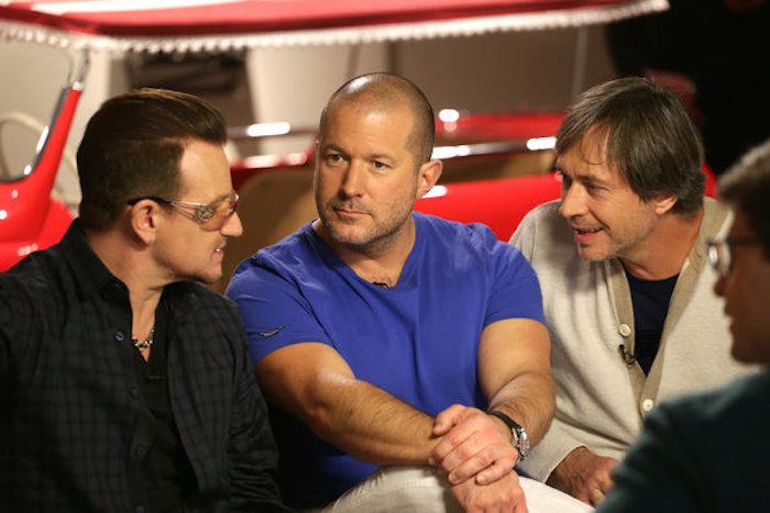 Джони Айв о том, как меняется Apple и своей философии дизайна