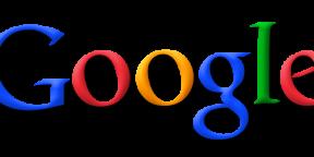 Новый интерфейс управления историей в сервисах Google
