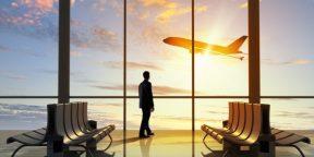 Почему при выборе авиаперелёта лучше выбирать самые ранние рейсы