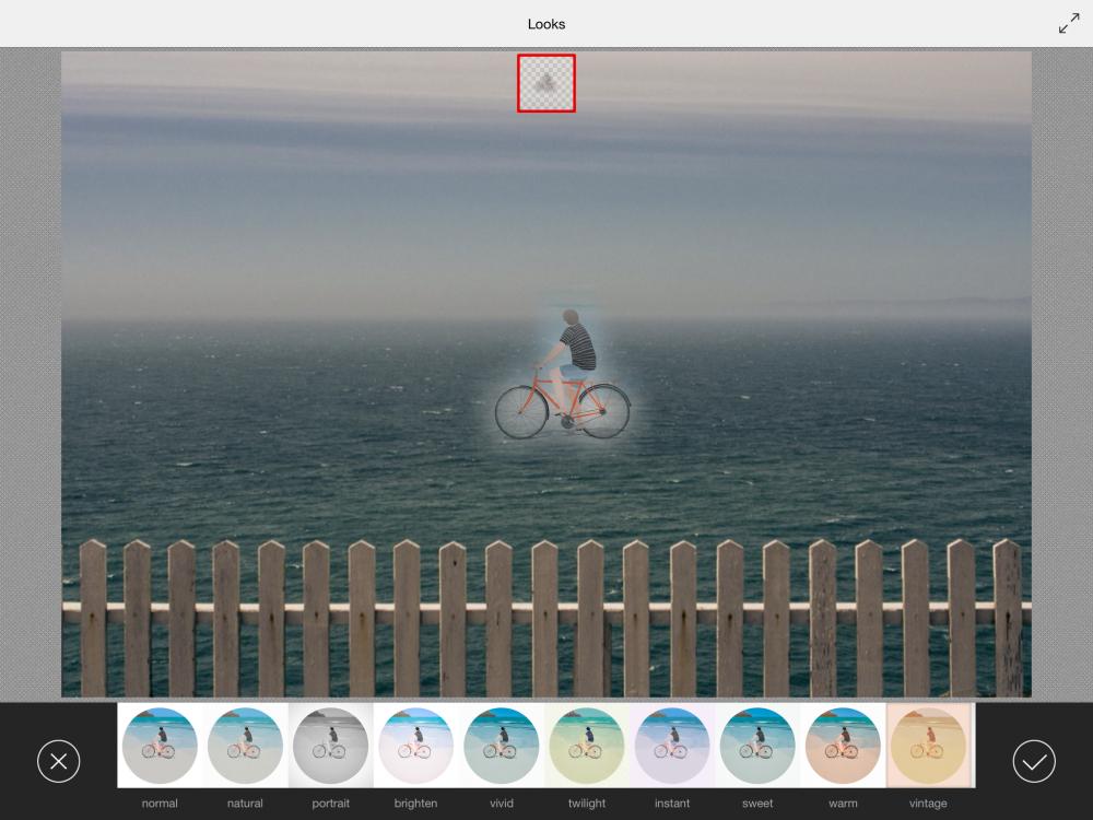 Adobe Photoshop Mix — мастер фотошопа