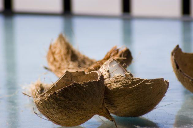 кокосовое масло применение в гинекологии