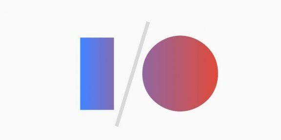 Конференция Google I/O (прямая трансляция)