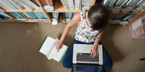 12 ресурсов для подготовки к TOEFL