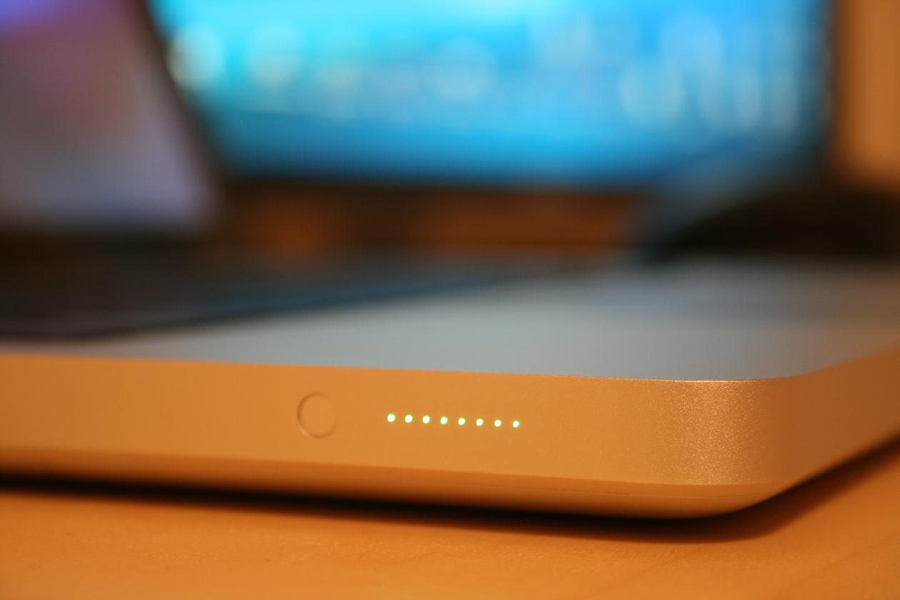 Как выжать максимум из аккумулятора MacBook и увеличить срок его службы