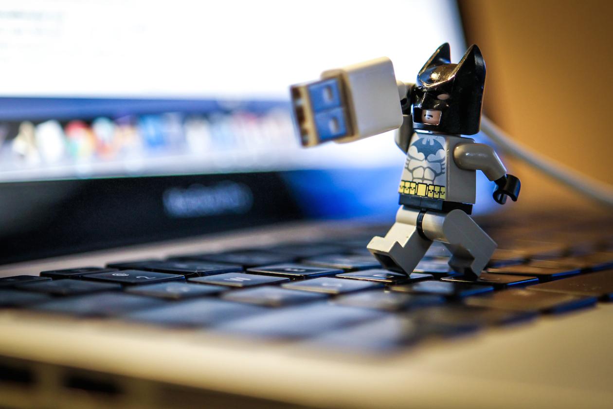 7 советов, которые помогут вам сохранить Mac в полной безопасности