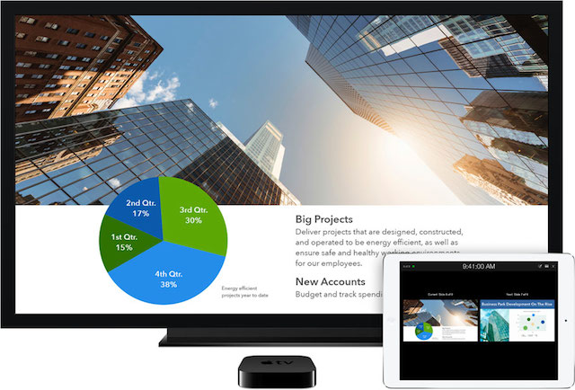 AirPlay в iOS 8 сможет работать без Wi-Fi