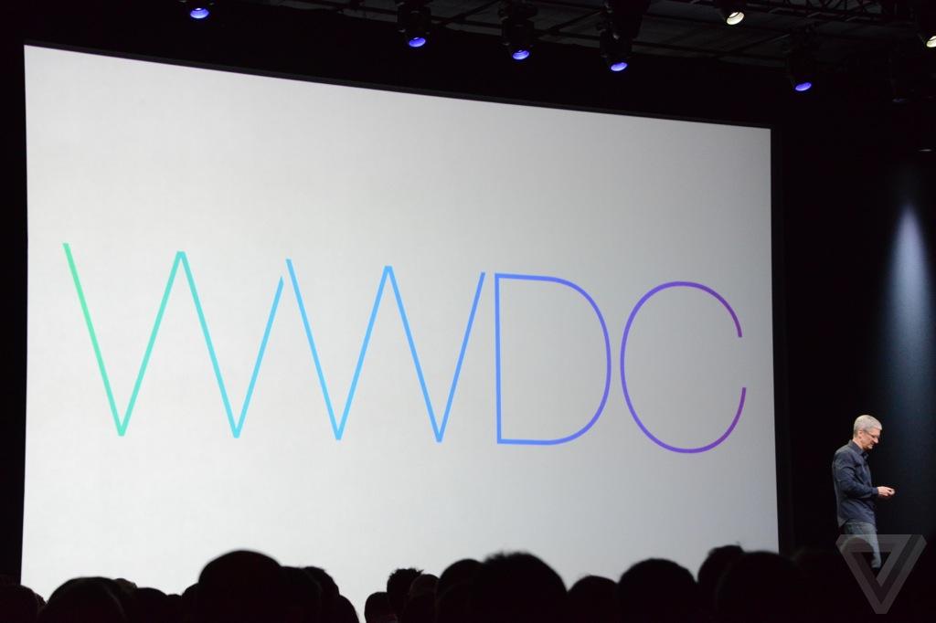 Лучшие моменты WWDC 2014 в фотографиях