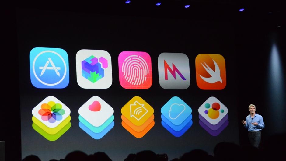 Что нового для разработчиков представила Apple на WWDC 2014