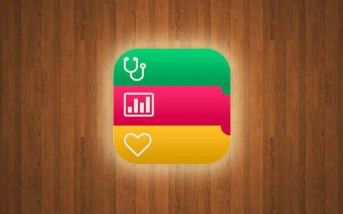Apple зарегистрировала торговые марки Healthbook, HealthKit и iResearch Names Revealed