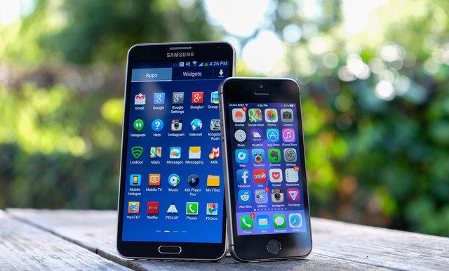 iPhone или Android: пришло время определиться с религией
