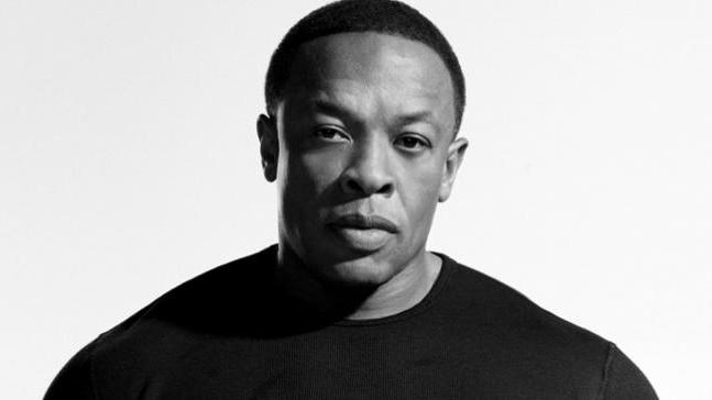 Что общего у Стива Джобса и Dr.Dre