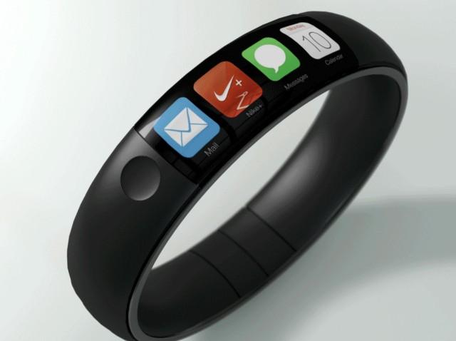 iWatch смогут автоматически определять вид физической активности пользователя