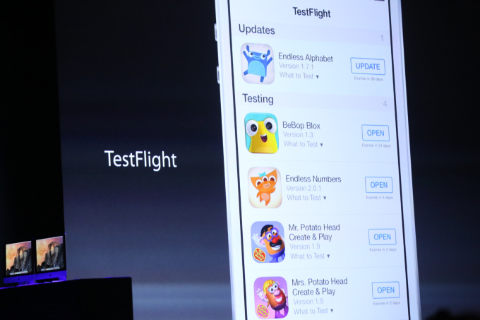 App Store: новые функции для разработчиков и пользователей