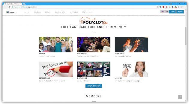 Polyglot Club