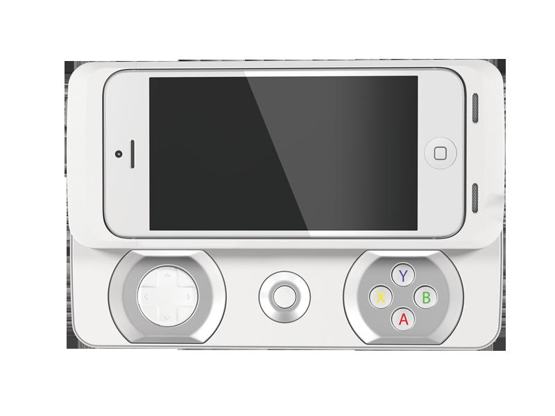 Razer Junglecat превращает iPhone в портативную игровую консоль