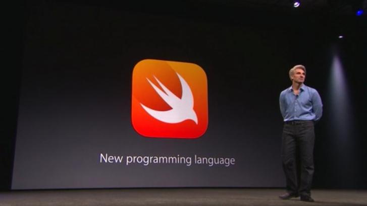 Swift - новый язык программирования от Apple, который совершит революцию