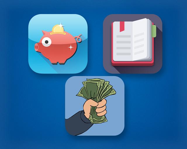 3 лучших бесплатных приложения для учета финансов на iPhone