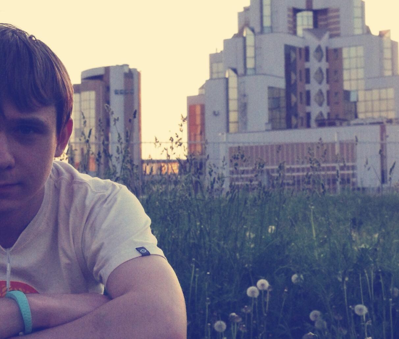 Интервью: Сергей Пуськов, айфонограф-энтузиаст, создатель видеоблога rusigraph