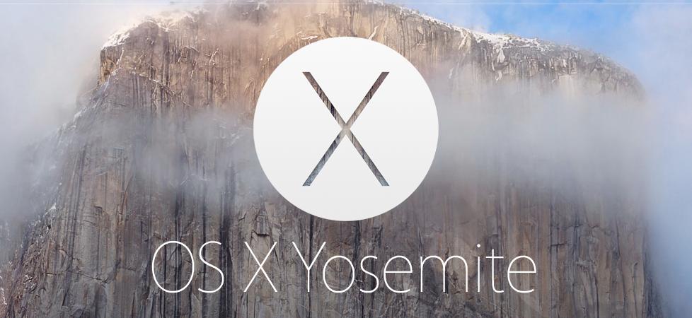 Все, что нужно знать о новшествах OS X Yosemite