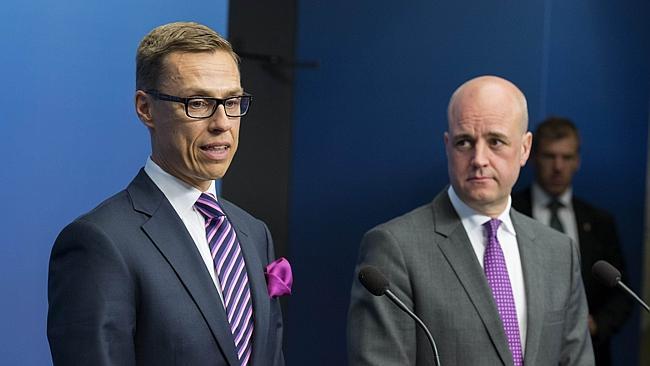 """Премьер-министр Финляндии: «Стив Джобс украл рабочие места у наших граждан"""""""