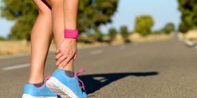 Как я лечил больные суставы и что из этого вышло