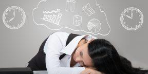 3 причины завязать с прокрастинацией и делать все вовремя