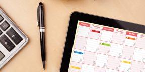 Как использовать Google Calendar в качестве дневника своей жизни